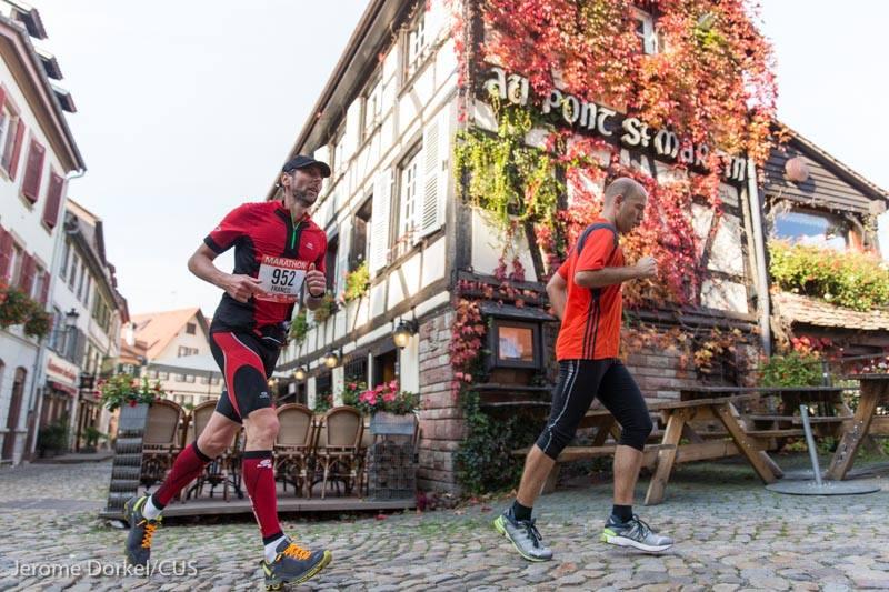 Marathon de l'Eurodistrict-Strasbourg-Ortenau