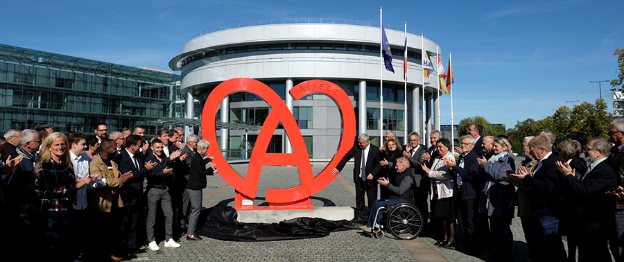 Photos : Jacky LEY / Conseil départemental du Haut-Rhin