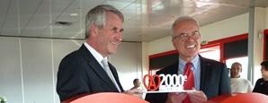2 000 partenaires de la marque Alsace