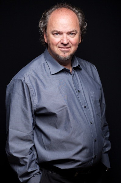Portrait Yannick Kraemer