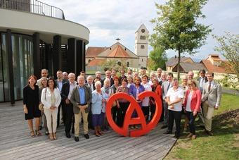 Rencontre Annuelle des Alsaciens de l'Etranger