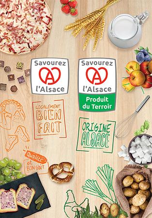 Savourez l'Alsace