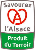 Savourez l'Alsace - Produit du Terroir