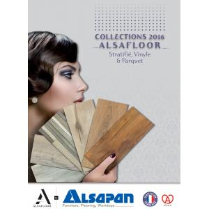 Collections Alsapan