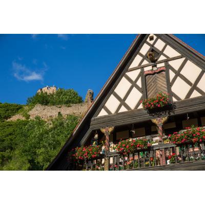 L'Alsace - plaquette de séduction