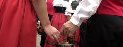 Valeurs de la marque Alsace
